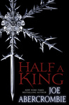Half a King (Shattered Sea, #1)