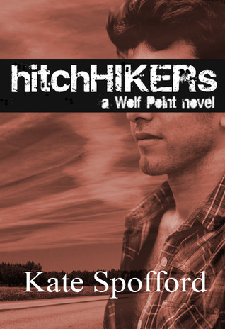 Hitchhikers by Kate Spofford