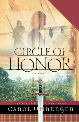 Circle of Honor (Scottish Crown Series, #1)