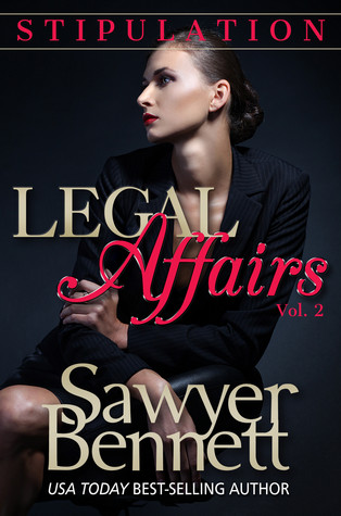 Stipulation (Legal Affairs, #2)