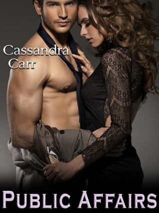 Spotlight: Public Affairs by Cassandra Carr