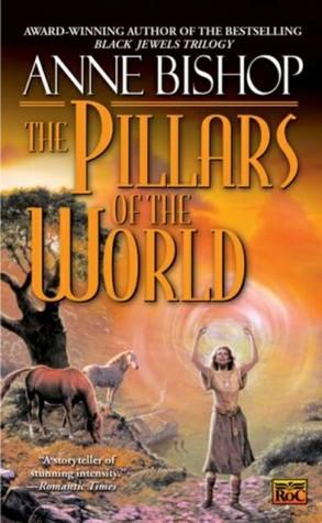 The Pillars of the World (Tir Alainn #1)
