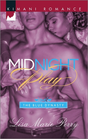 Midnight Play (The Blue Dynasty, #2)