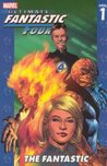Ultimate Fantastic Four, Vol. 1: The Fantastic