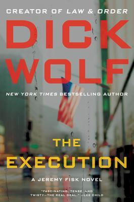 The Execution (Jeremy Fisk, #2)