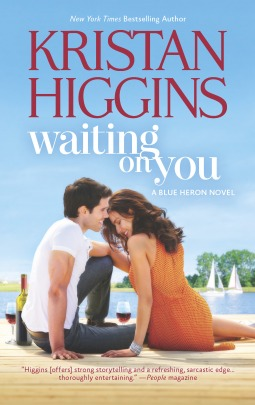 Waiting On You (Blue Heron, #3)
