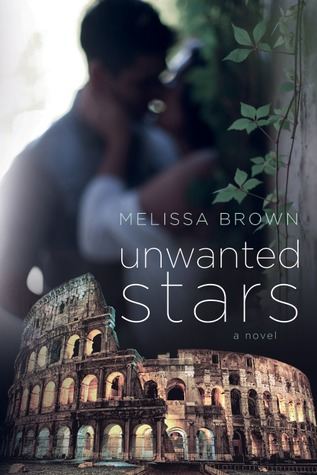 Book Review — Unwanted Stars by Melissa Brown