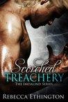 Scorched Treachery (Imdalind #3)