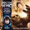 Doctor Who: The King Of Sontar (Big Finish Fourth Doctor Adventures 3.01)