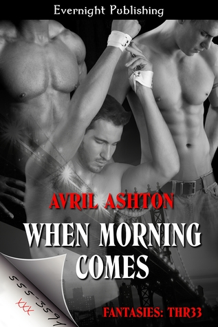 Release Day Review : When Morning Comes by Avril Ashton