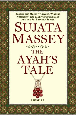 Cover - The Ayah's Tale