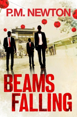 Beams Falling by P.M. Newton