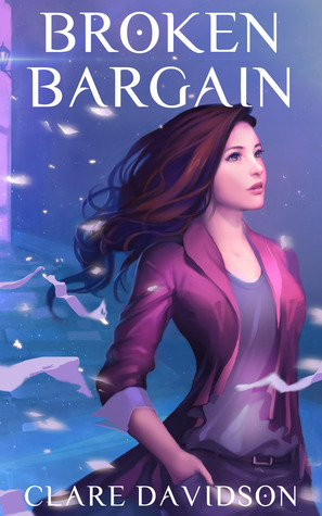 Broken Bargain (Hidden: Book 2)