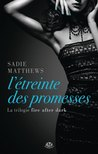 l'étreinte des promesses (Fire After Dark #3)