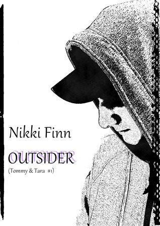 Outsider (Tommy & Tara, #1)