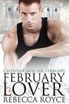 February Lover (Calendar Men, #2)