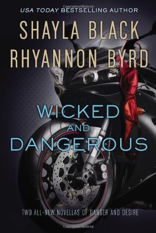 Wicked and Dangerous (Wicked Lovers, #7.5; Dangerous Tides, #1.5)