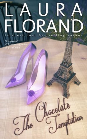 The Chocolate Temptation (Amour et Chocolat, #6)