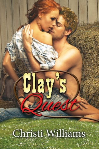 Clay's Quest