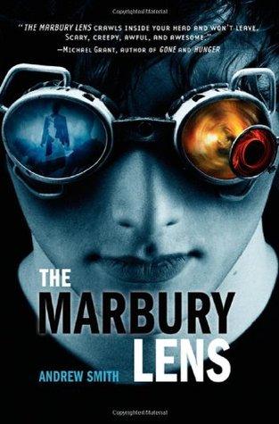 The Marbury Lens (The Marbury Lens, #1)