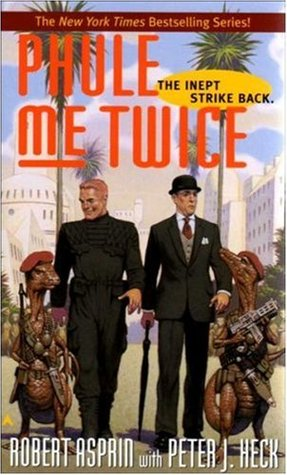 Phule Me Twice (Phule's Company, #4)