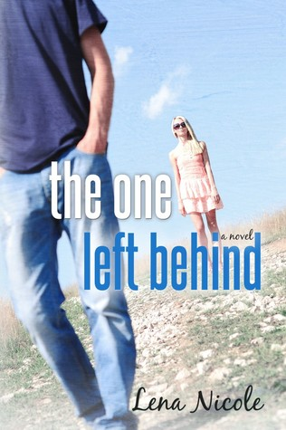 The One Left Behind (The One Series, #1)