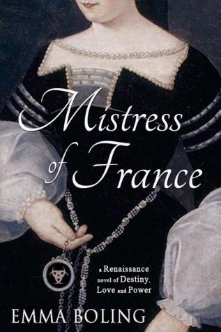 Mistress of France
