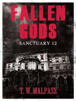 Sanctuary 12 (Fallen Gods Saga)