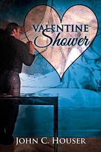 Release Day Review: Valentine Shower by John C Houser [ A Valentine Rainbow Event]
