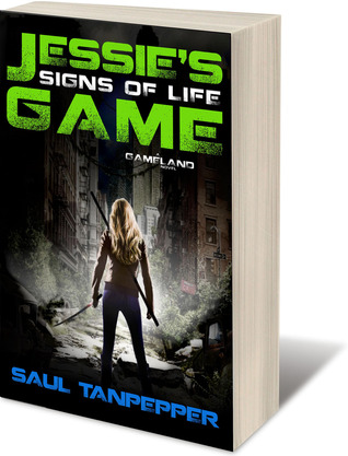 Signs of Life by Saul Tanpepper