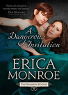 A Dangerous Invitation (The Rookery Rogues, #1)