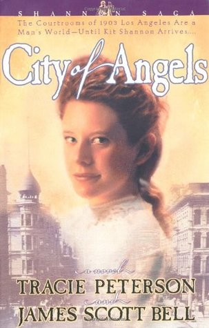 City of Angels (Shannon Saga, #1)
