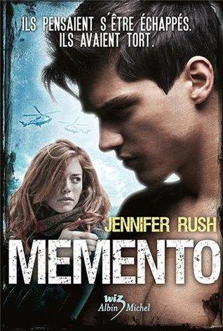 Memento (Amnesia, #2)