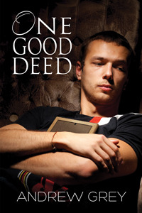 Pre Release Review : One Good Deed by Andrew Grey