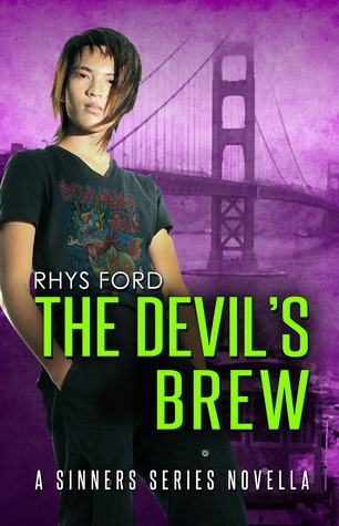 Pre Release Review: The Devil's Brew by Rhys Ford