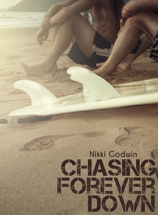 {Review} Chasing Forever Down by Nikki Godwin