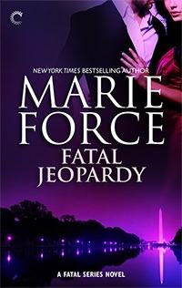 Fatal Jeopardy (Fatal #7)