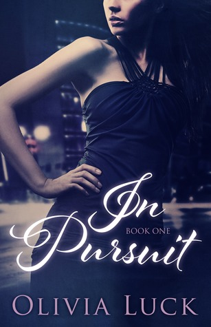 In Pursuit by Olivia Luck