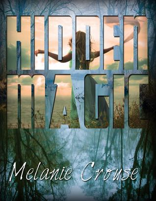 Hidden Magic (The Dragon Lord #1)