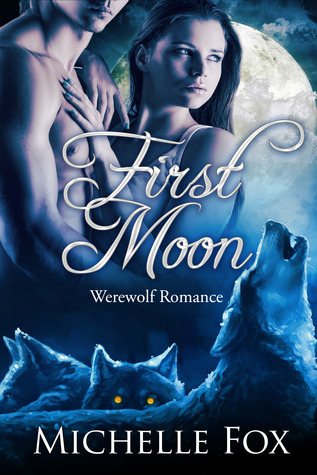 Review: First Moon by Michelle Fox