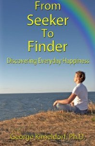 From Seeker to Finder by George Kimeldorf