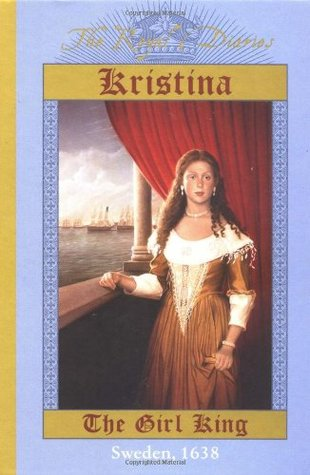 Kristina: The Girl King, Sweden, 1638