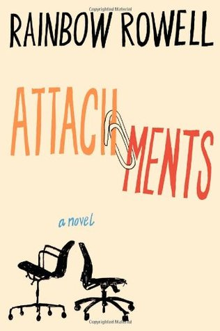 Book Review: Attachments by Rainbow Rowell