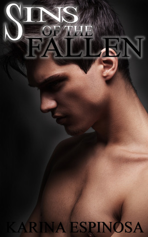 Sins of the Fallen (Book 1)