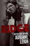 Ridge (Wild, #2)