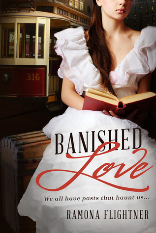 Banished Love (Banished Saga, #1)