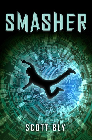 SMASHER by Scott Bly