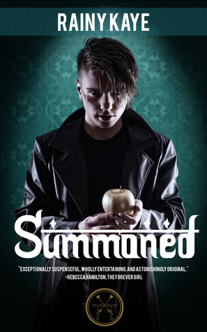 Summoned (Summoned, #1)
