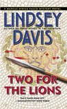 Two for the Lions (Marcus Didius Falco, #10)