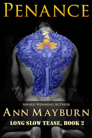 Review: Penance by Ann Mayburn